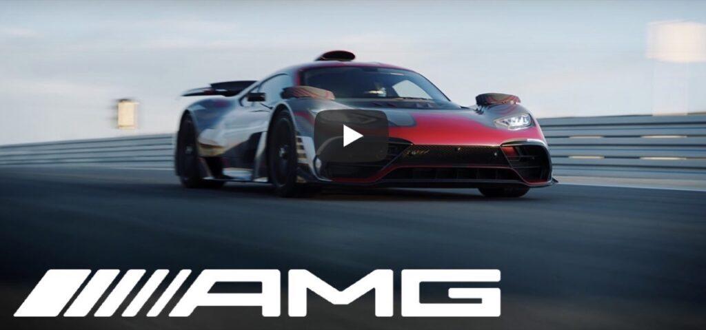 """Mercedes-AMG Project One 2021: la F1 """"stradale"""" da 1.000 CV è quasi pronta al debutto [VIDEO]"""