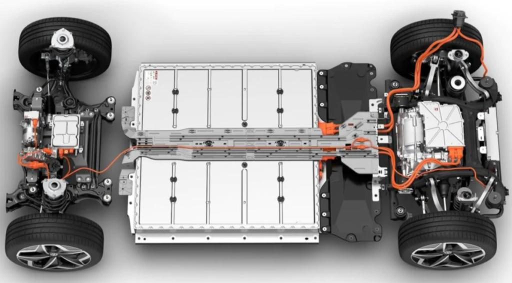 Batterie auto elettriche: l'Europa vuole standard più severi per la produzione