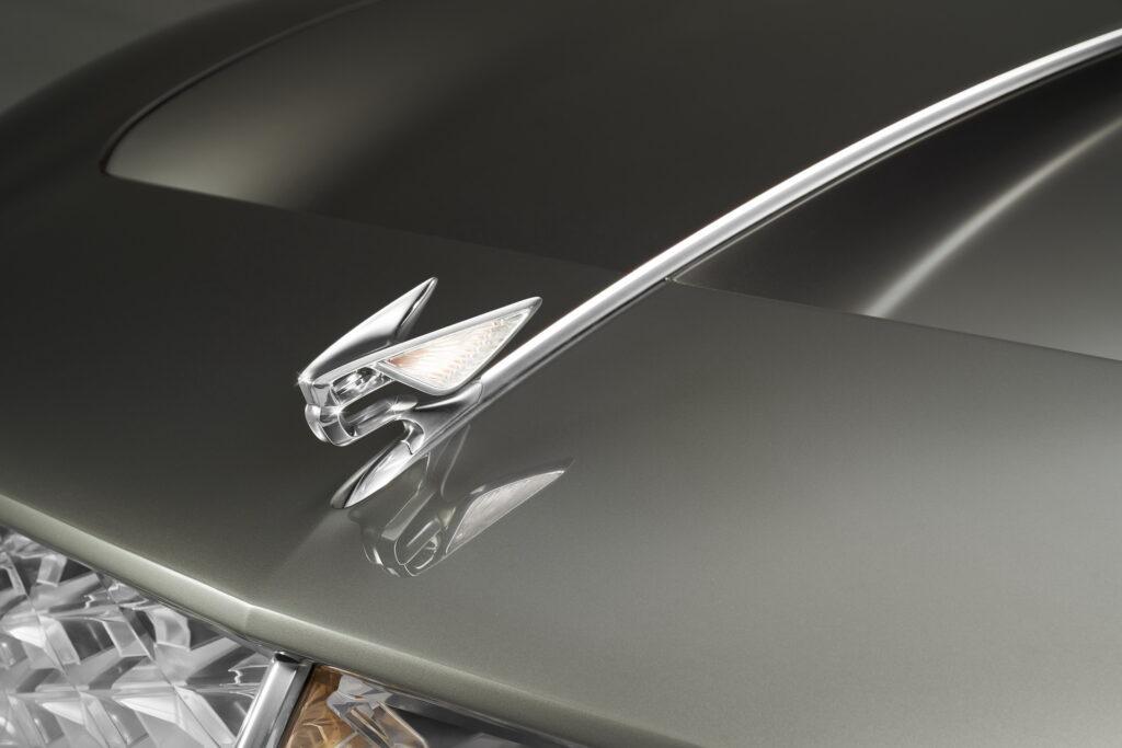 Bentley: con i motori elettrici anche un nuovo design per le vetture britanniche?