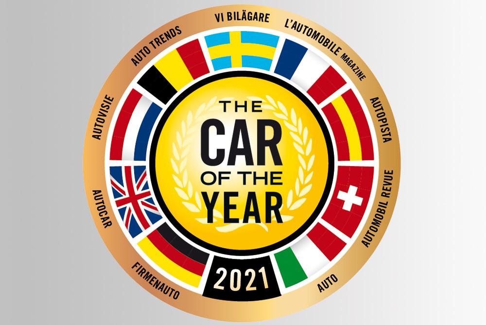 Car of the Year 2021: premiazione online il 1° marzo da Ginevra, tra le finaliste c'è la Fiat 500