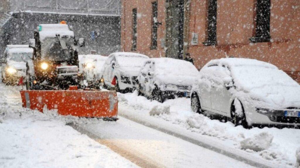 Piano Viabilità Inverno: ecco le manovre del Ministero dell'Interno per la stagione invernale 2020