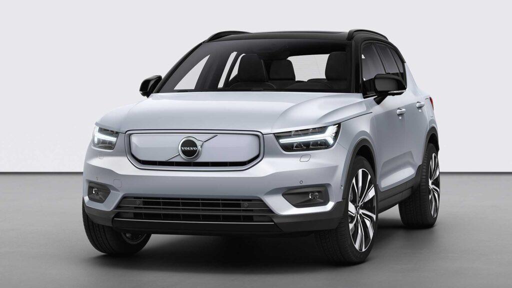 Volvo produrrà auto solo elettriche a partire dal 2030