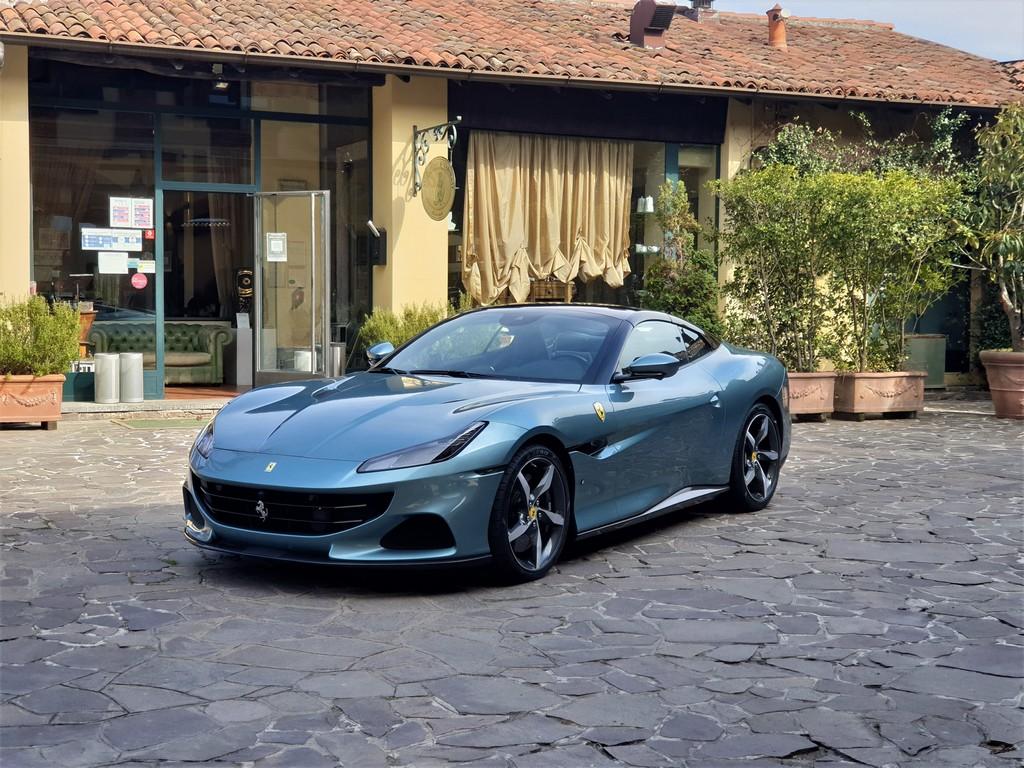 Ferrari Portofino M 2021: PROVA SU STRADA della Ferrari per tutti…o quasi