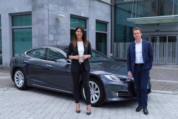 Auto elettriche: focus sulla frenata rigenerativa con LeasePlan [VIDEO]