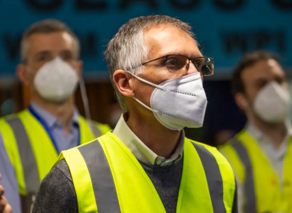 Stellantis: fabbriche italiane da rilanciare ma senza toccare i posti di lavoro