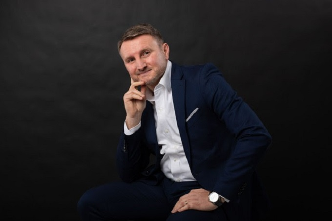Helbiz: Davide D'Amico è il nuovo Global Head of Communication