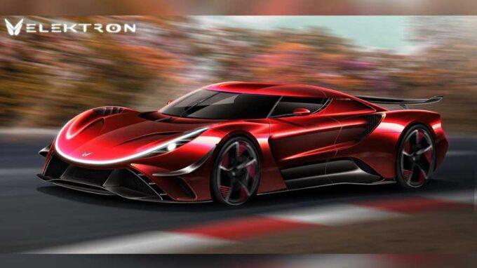 Elektron Motors Quasar