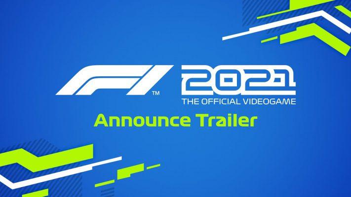 F1 2021: tutte le novità del nuovo videogioco, arriverà il 16 luglio