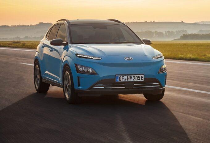 Hyundai Kona Electric: vantaggio cliente di 10.500 euro con la promozione triplo zero