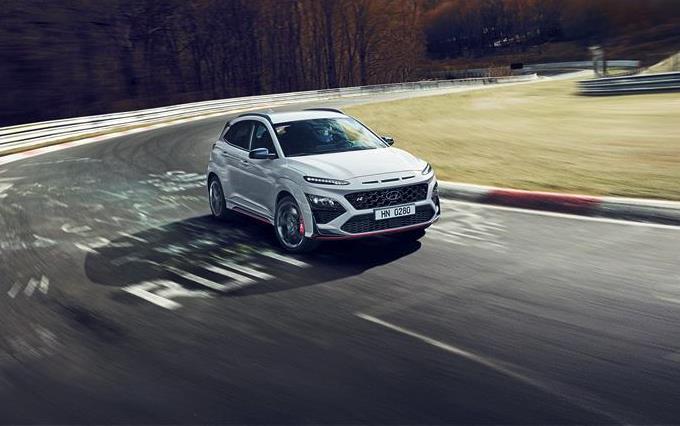 Hyundai Kona N: scopriamola insieme nella presentazione in LIVE STREAMING