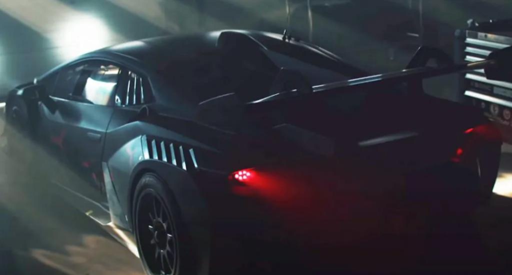 Lamborghini Squadra Corse: c'è una nuova supercar in arrivo [TEASER]