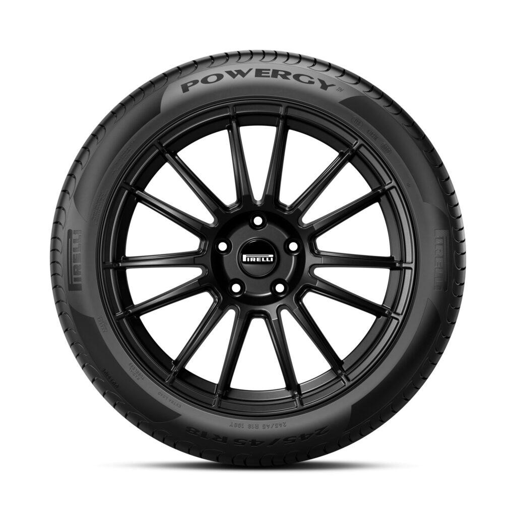 Pirelli Powergy: nuovo pneumatico estivo all'insegna di sicurezza e sostenibilità