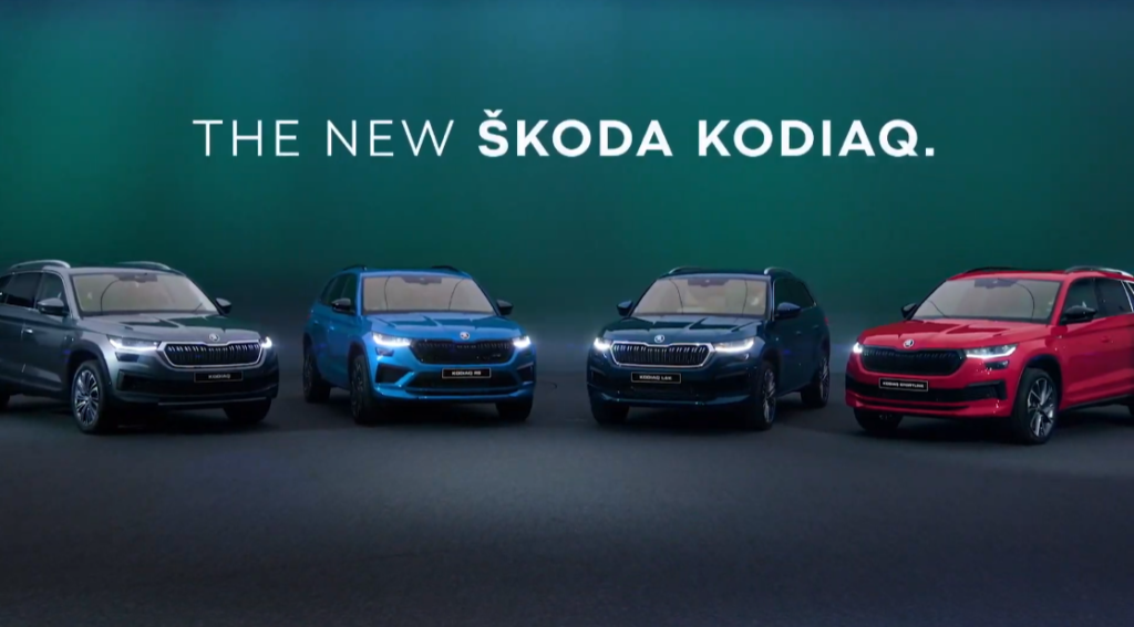 Skoda Kodiaq 2021, è il momento di scoprirla: presentazione in LIVE STREAMING