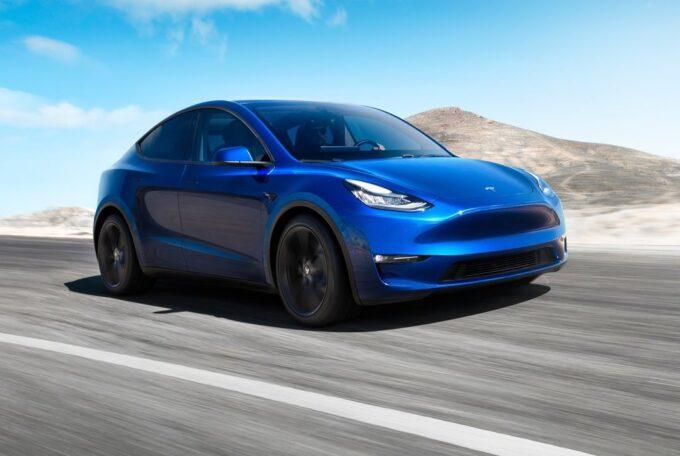 """Tesla Model Y: Musk """"Sarà l'auto più venduta nel mondo nel 2022 o 2023"""""""