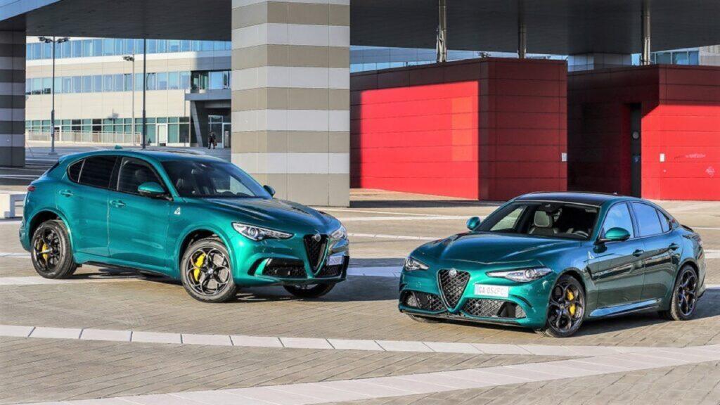 Alfa Romeo, Imparato: la piattaforma Giorgio non sarà abbandonata ma evoluta, travisate le sue parole