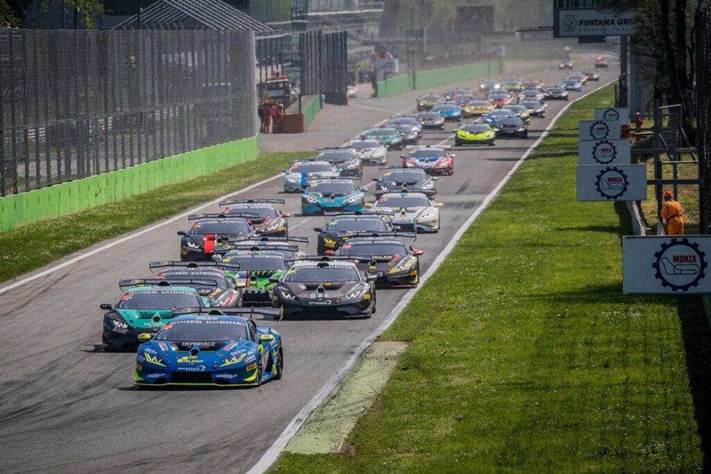 MaFra al fianco di GSM Racing Team nel Lamborghini Super Trofeo Europa