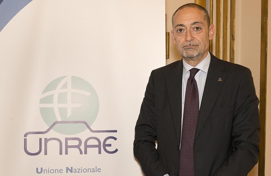Mercato auto: VIDEO INTERVISTA a Michele Crisci, presidente UNRAE