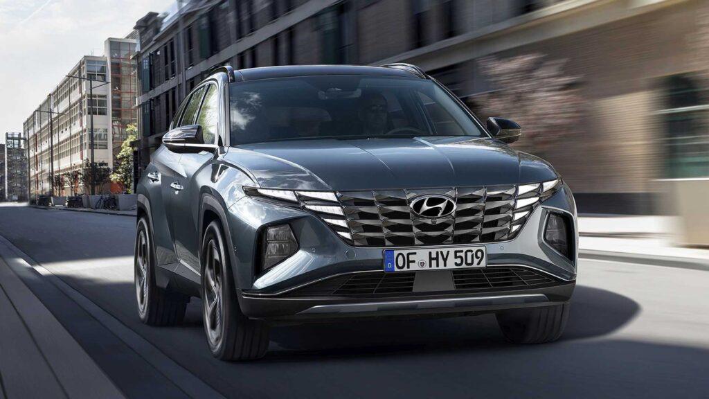 Hyundai: ottimi risultati per il primo trimestre del 2021, è il record degli ultimi 4 anni