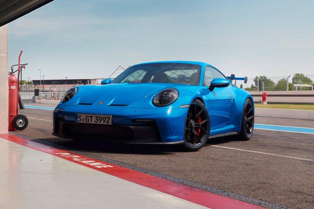 """Porsche 911 GT3 2021: i 7 """"segreti"""" che forse non conosci"""