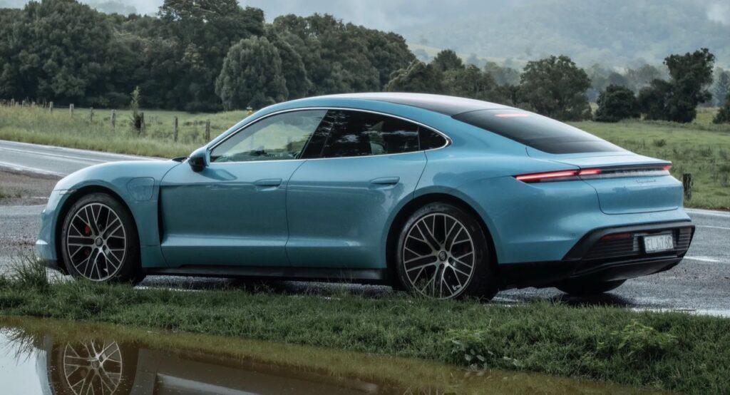 """Porsche: """"bisogna concentrarsi sull'infotainment e sulla semplicità d'utilizzo"""""""