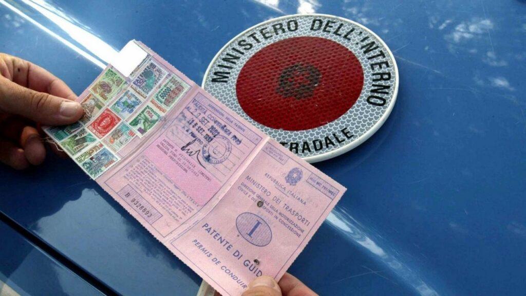 Covid-19: le proroghe sulla validità di patente e foglio rosa