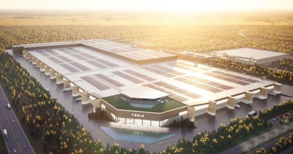 Tesla: nuovi ritardi per la Gigafactory di Berlino