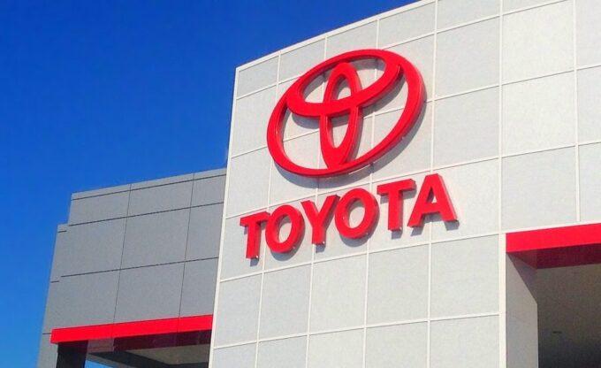 Gruppo Toyota: a marzo in Italia quota di mercato al 5,5% (+1,1%)