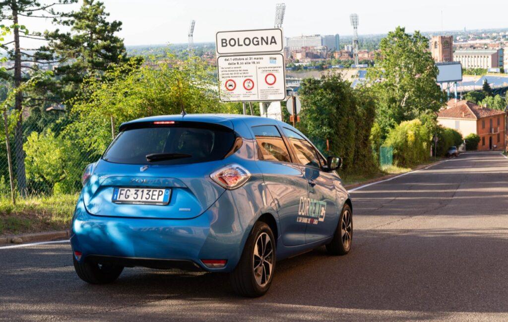 Renault Mobilize: nuova app e nuove Zoe per TPer Corrente