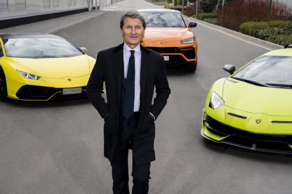 Lamborghini: il primo trimestre 2021 segna un record, al vertice la Urus