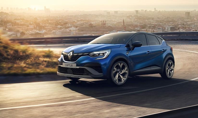Renault Captur 2021: in promozione con finanziamento la versione GPL