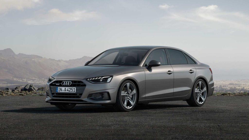 Audi A3 e A4: la nuova generazione sarà solamente elettrica