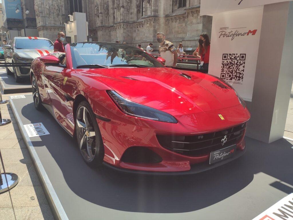 Ferrari Portofino M - MiMo 2021
