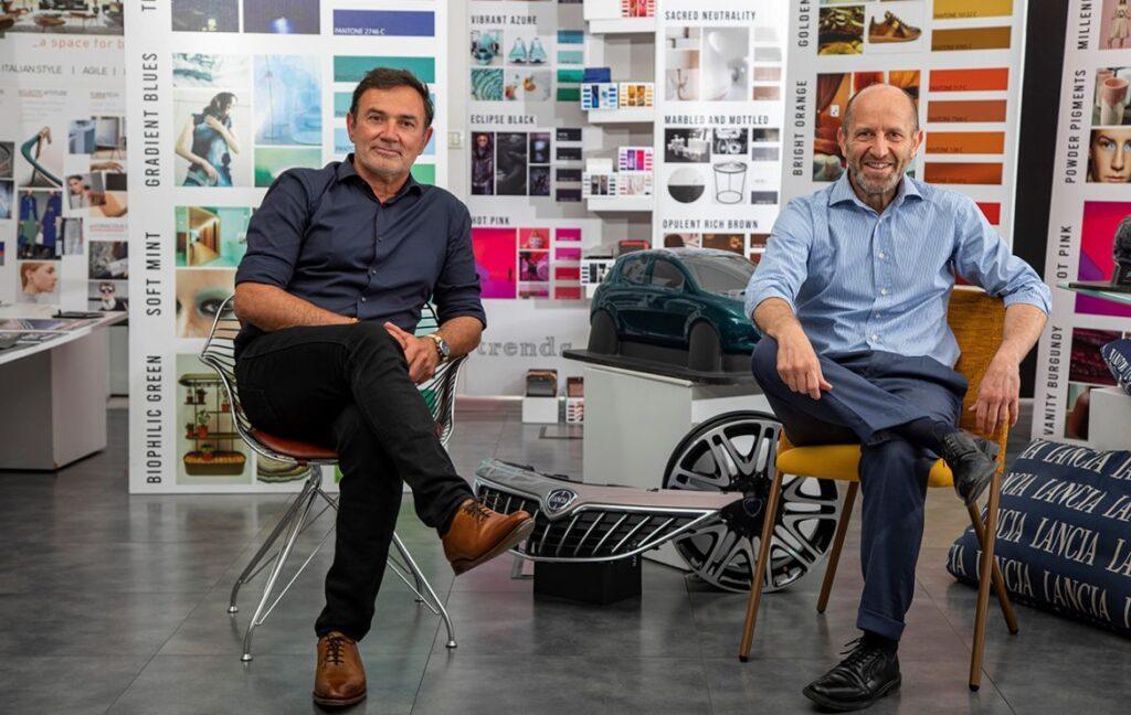 Lancia: Jean-Pierre Ploué è il nuovo responsabile del design