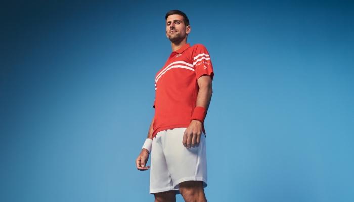 Peugeot 508 Sport Engineered: Novak Djokovic come testimonial d'eccezione