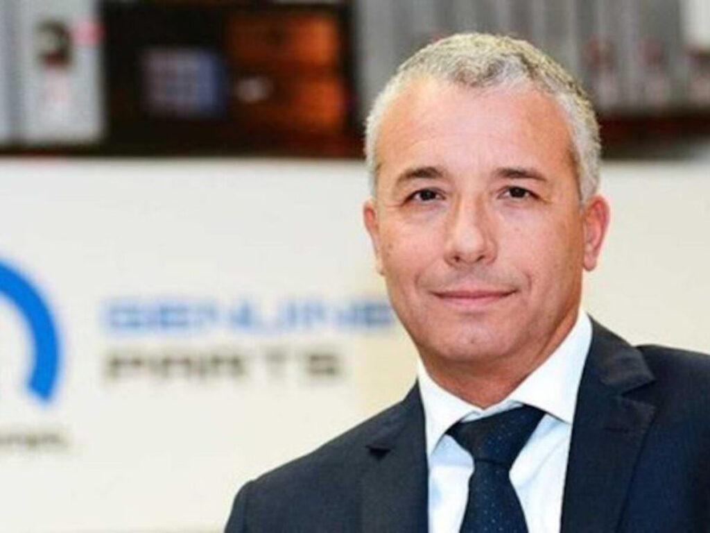 """Stellantis, Santo Ficili: """"È sfidante gestire 14 brand sul mercato garantendo l'identità di ciascuno di essi"""""""