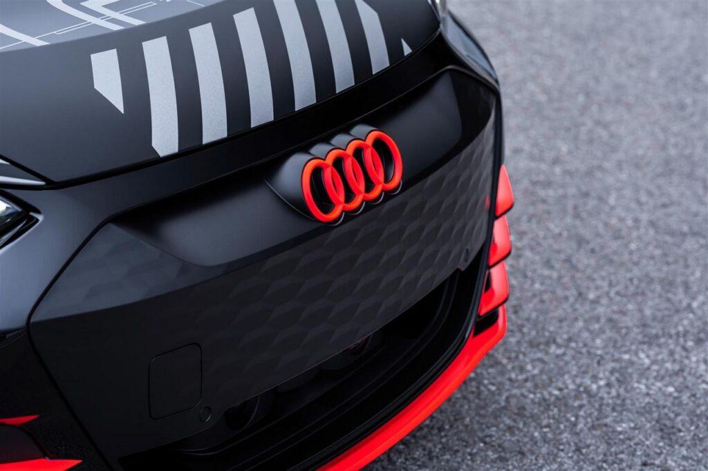 Audi: ecco la conferma, dal 2026 solo nuovi modelli elettrici