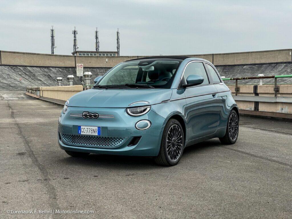 Fiat: una nuova generazione di auto con Stellantis, ma dal 2023