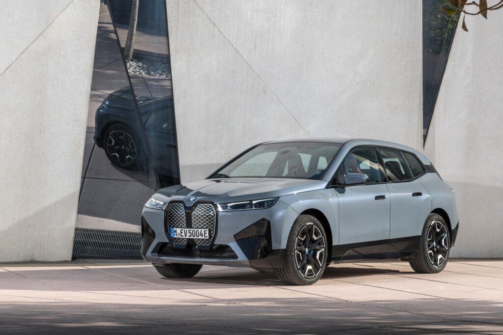 BMW Group: prova di forza alla Milano Monza Motor Show 2021