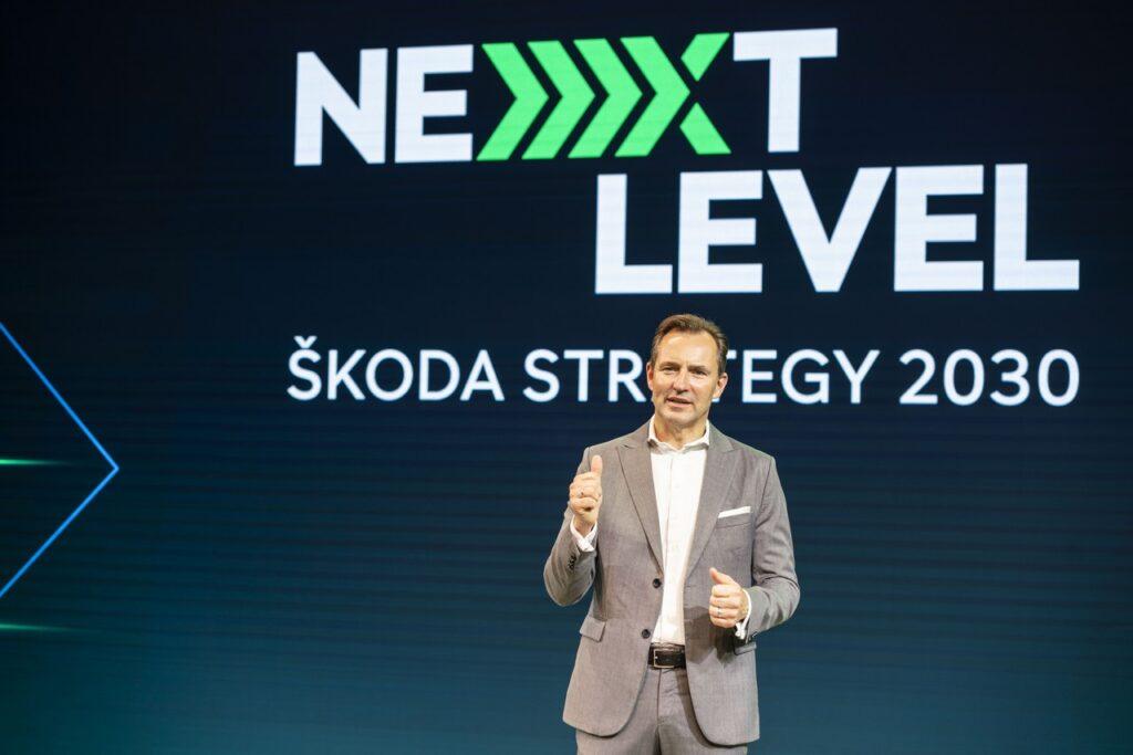 Skoda: elettriche ed entry level per diventare un top brand europeo