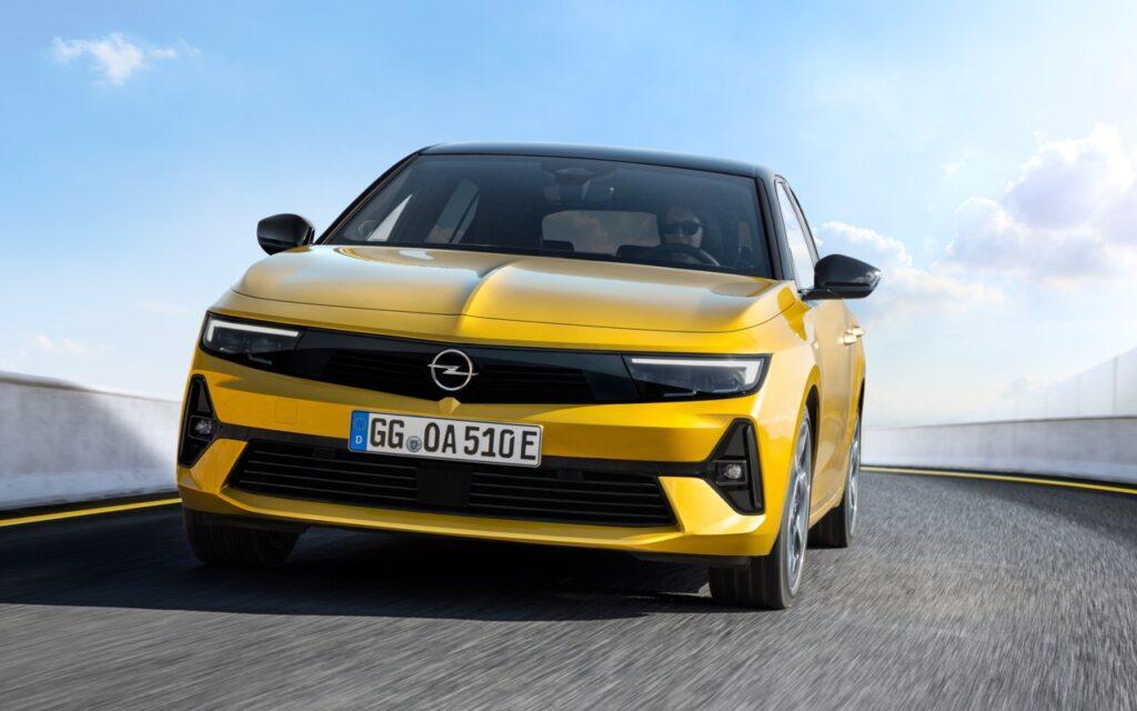 """Opel: la nuova filosofia stilistica """"Bold and Pure"""" [FOTO]"""