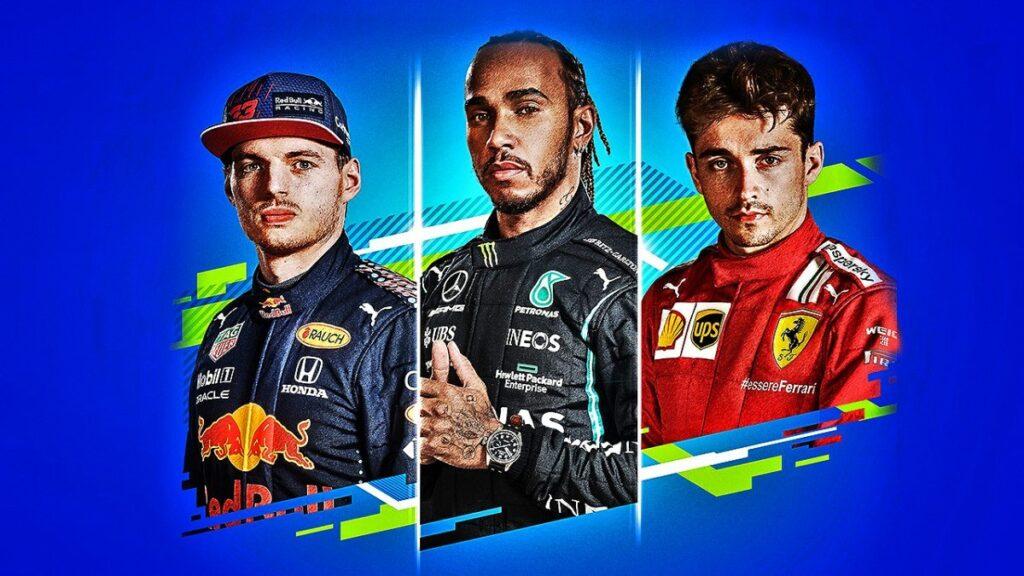 F1 2021: la recensione e la prova…in pista