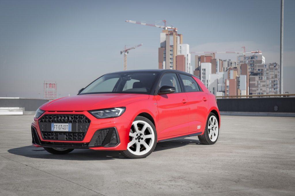 """Audi A1 Sportback, Il CEO Markus Duesmann: """"Non è prevista una prossima generazione"""""""