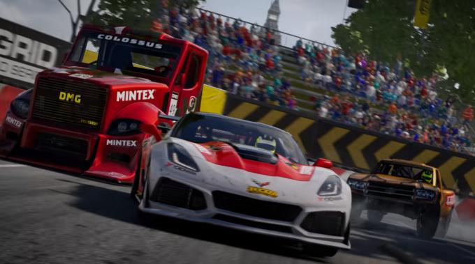 GRID Legends: rilasciato il trailer del nuovo videogame racing [VIDEO]