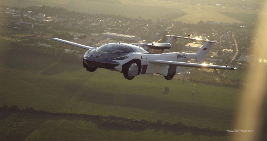 Klein Vision - AirCar