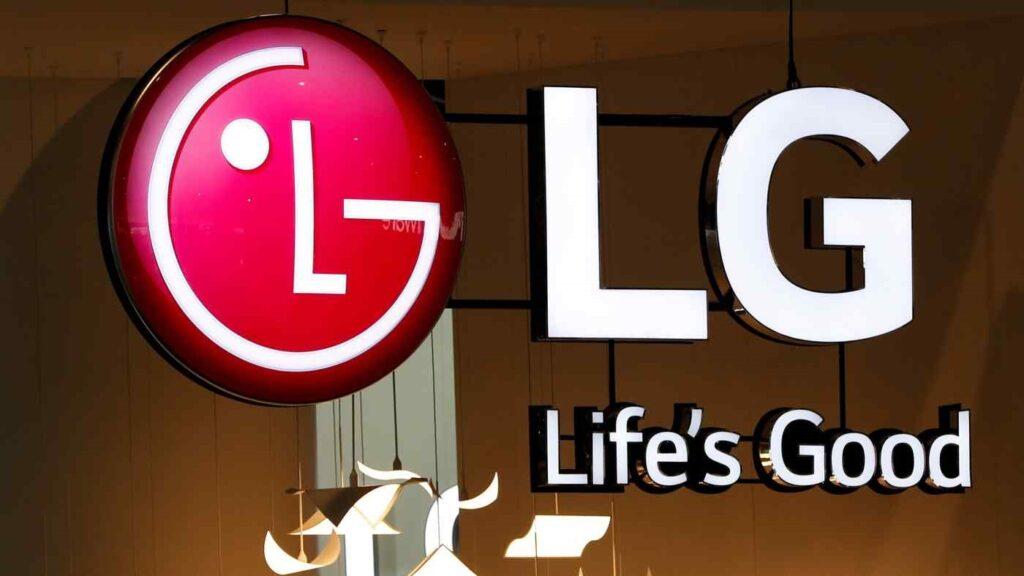 LG primo produttore di batterie per veicoli elettrici