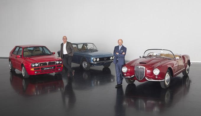 Lancia: viaggio nella storia del logo e dei nomi dei modelli più iconici [VIDEO]