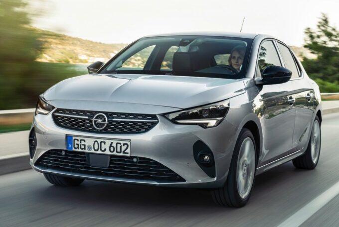Opel Corsa in promozione a 249 euro al mese in allestimento Edition