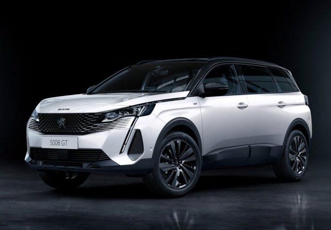 Peugeot 5008: BlueHDi 2.0 180 compromesso tra efficienza e prestazioni
