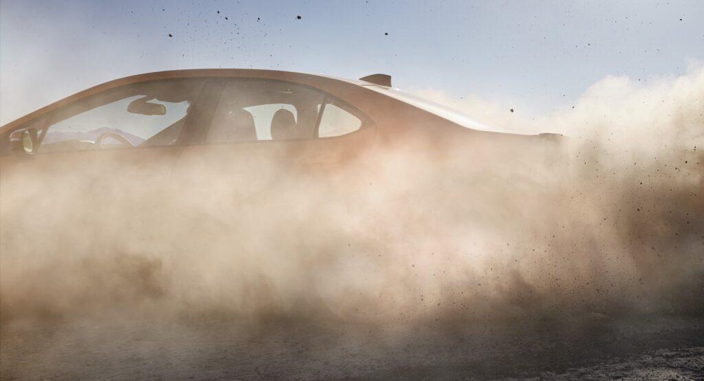 Subaru WRX 2022: la nuova sportiva debutta il 19 agosto al Salone di New York [TEASER]