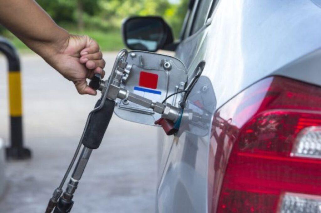 Auto a Metano: mercato in crescita nel primo semestre 2021